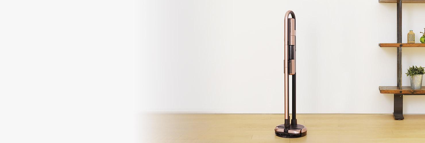 三菱電機 掃除機 コードレス スティッククリーナー HC-JXH30P-D